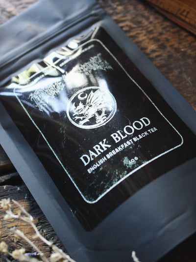 Cradle of Filth Tea - Dark Blood