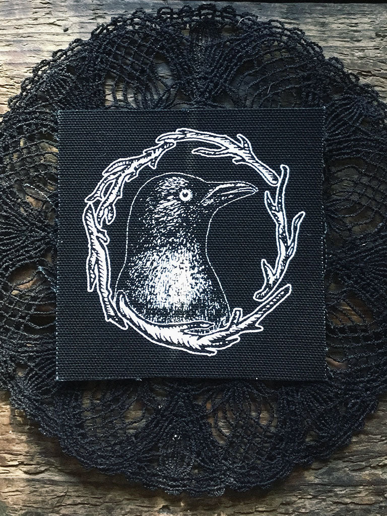 Crow Nest Patch