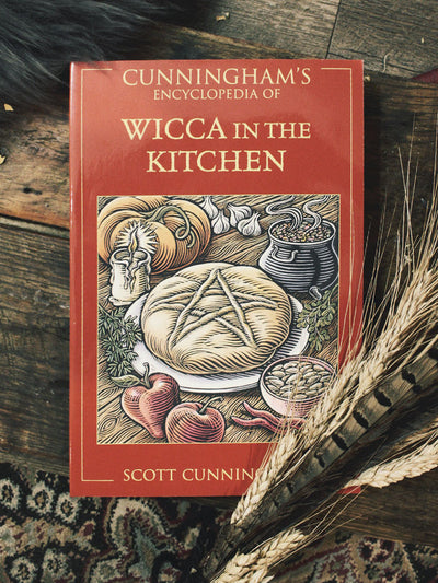 Cunninghams Wicca in the Kitchen