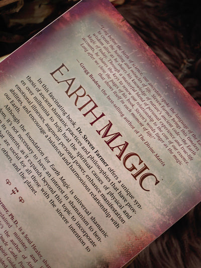 Earth Magic: Ancient Shamanic Wisdom