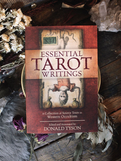 Essential Tarot Writings