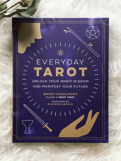 Everyday Tarot Unlock Your Inner Wisdom
