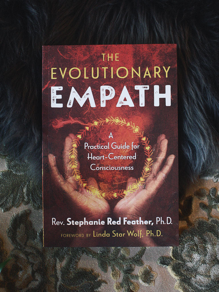 Evolutionary Empath