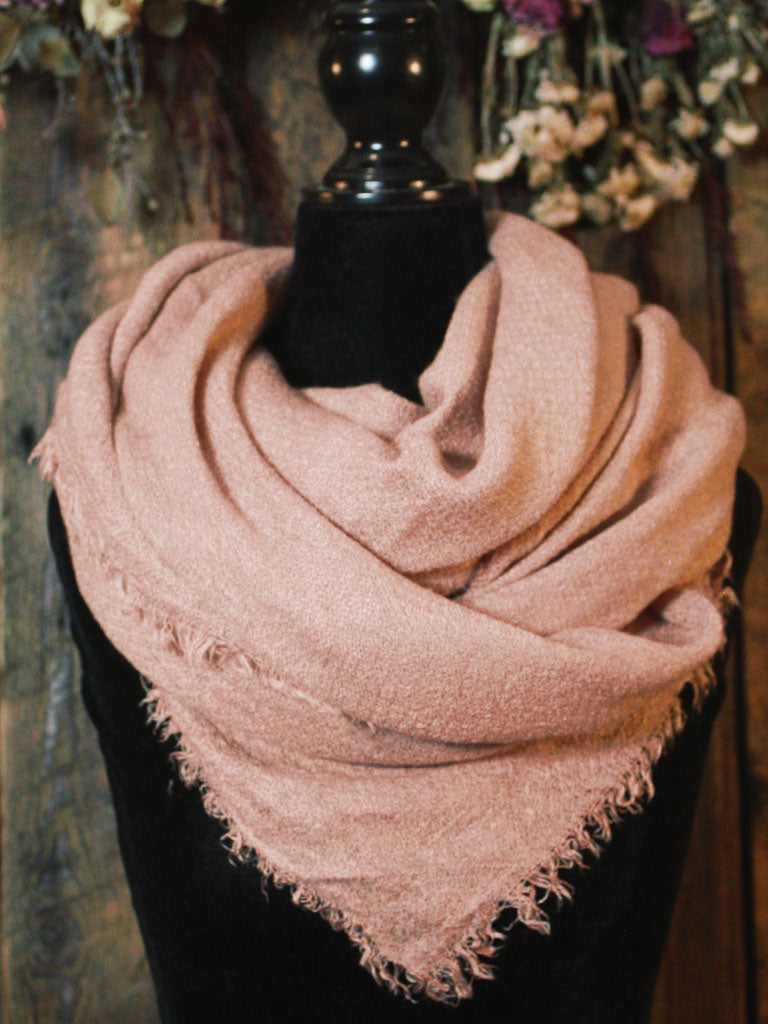 Foxglove Essential Scarves