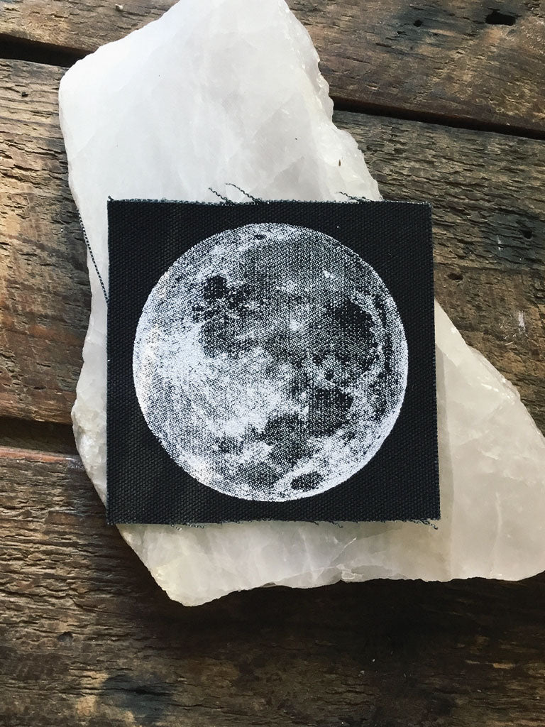 Full Moon Patch