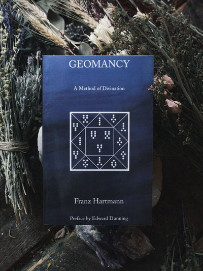 Geomancy a Method for Divination