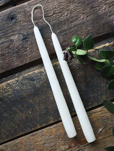 Handcrafted Taper Ritual Candles