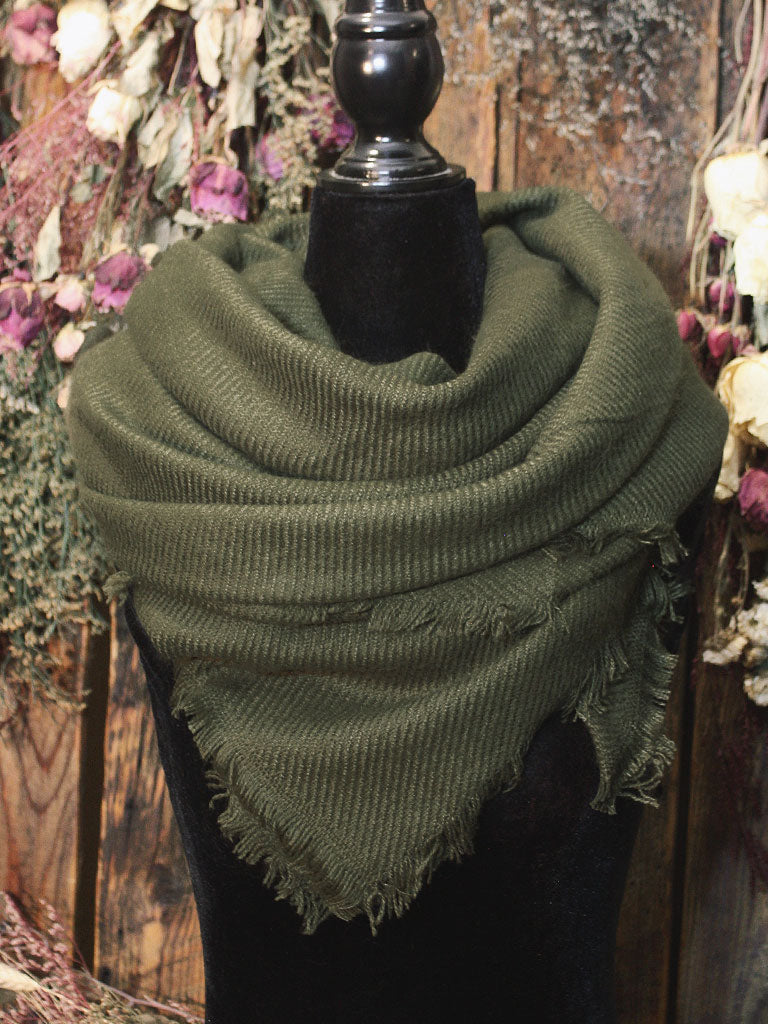 Herbalist Essential Scarves