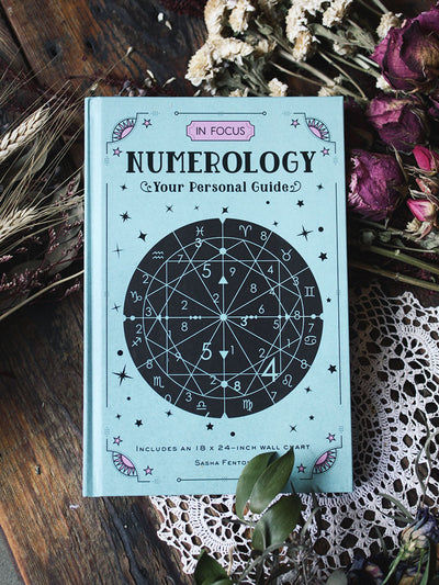 In Focus Numerology