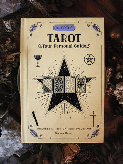 In Focus Tarot Your Personal Guide