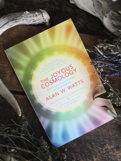 Joyous Cosmology Alan Watts