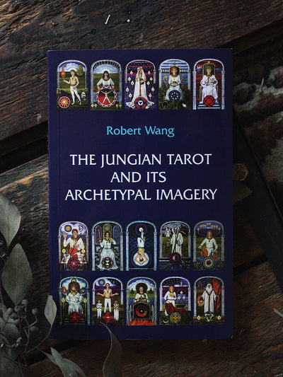 Jungian Tarot and Archetypal Images