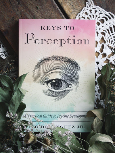 Keys to Perception