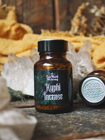 Kyphi Loose Incense