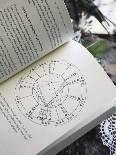Learning Astrology