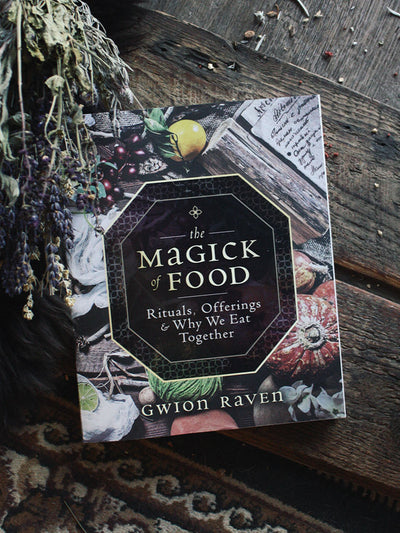 Magick of Food