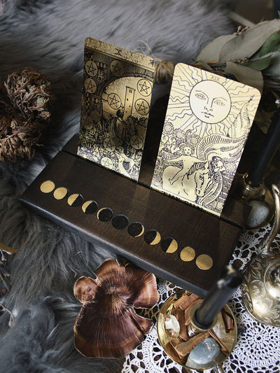 Mini Moon Phase Altar Boards