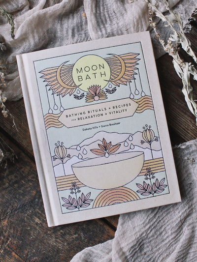 Moon Bath - Bathing Rituals
