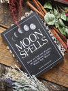 Moon Spells Book
