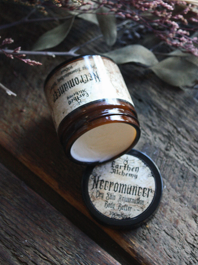 Necromancer Body Butter