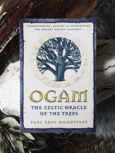 Ogam The Celtic Oracle of the Trees