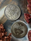 Ouija Divination Coins
