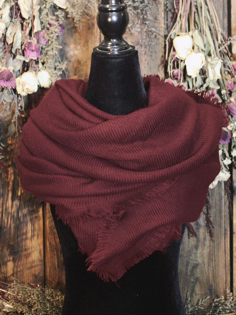 Poppy Essential Scarves