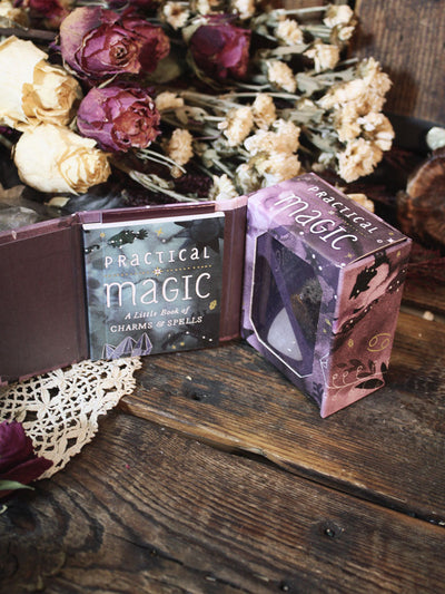 Practical Magic Box Set