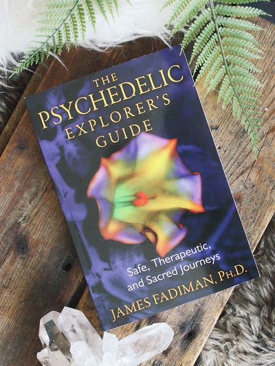 Psychedelic Explorer's Guide