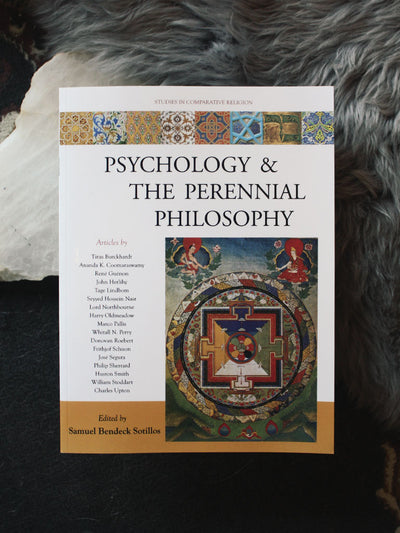 Psychology and the Perennial Philosophy