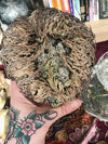 Crystal Filled Rose of Jericho - RJ30
