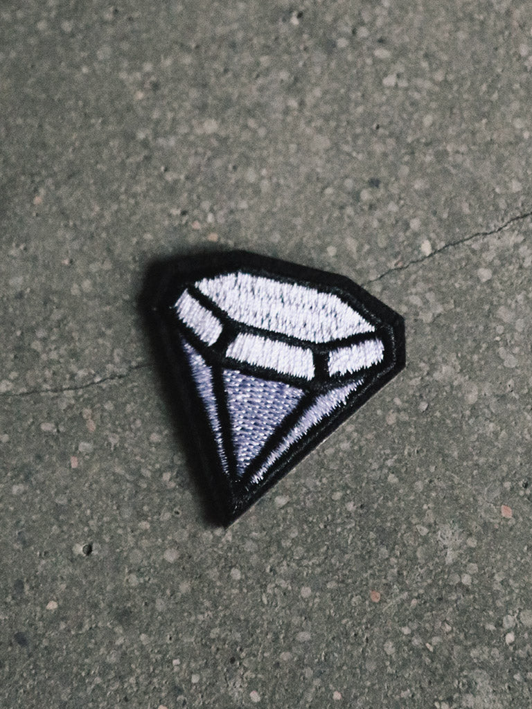 A Real Gem Patch - Rite of Ritual