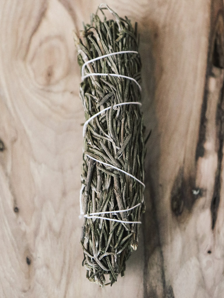 Sage + Energy Cleansing | Rite of Ritual
