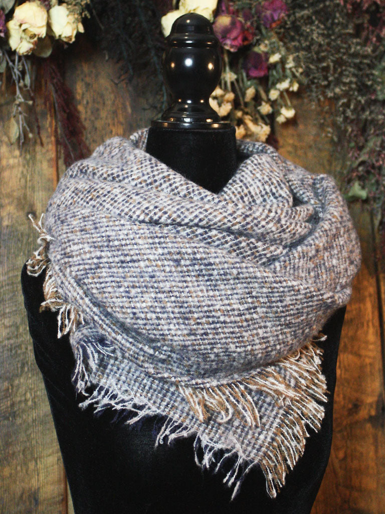 Rosemary Essential Scarves