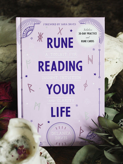 Rune Reading Your Life