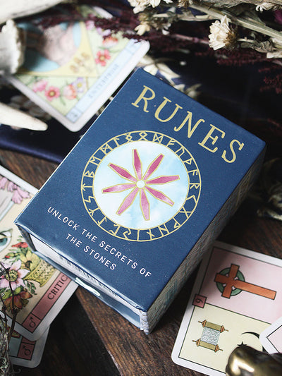 Runes: Unlock the Secrets of the Stones