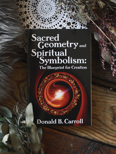 Sacred Geometry and Spiritual Symbolism