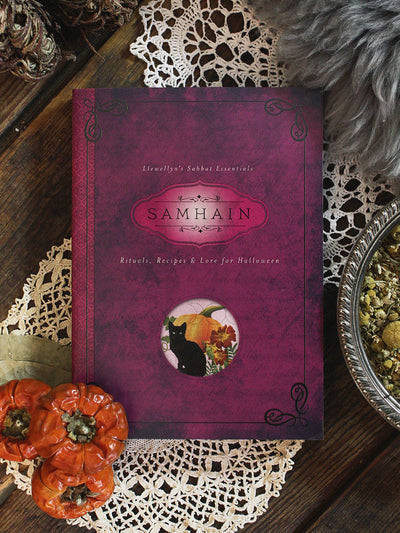 Samhain - Rituals, Recipes & Lore for Halloween