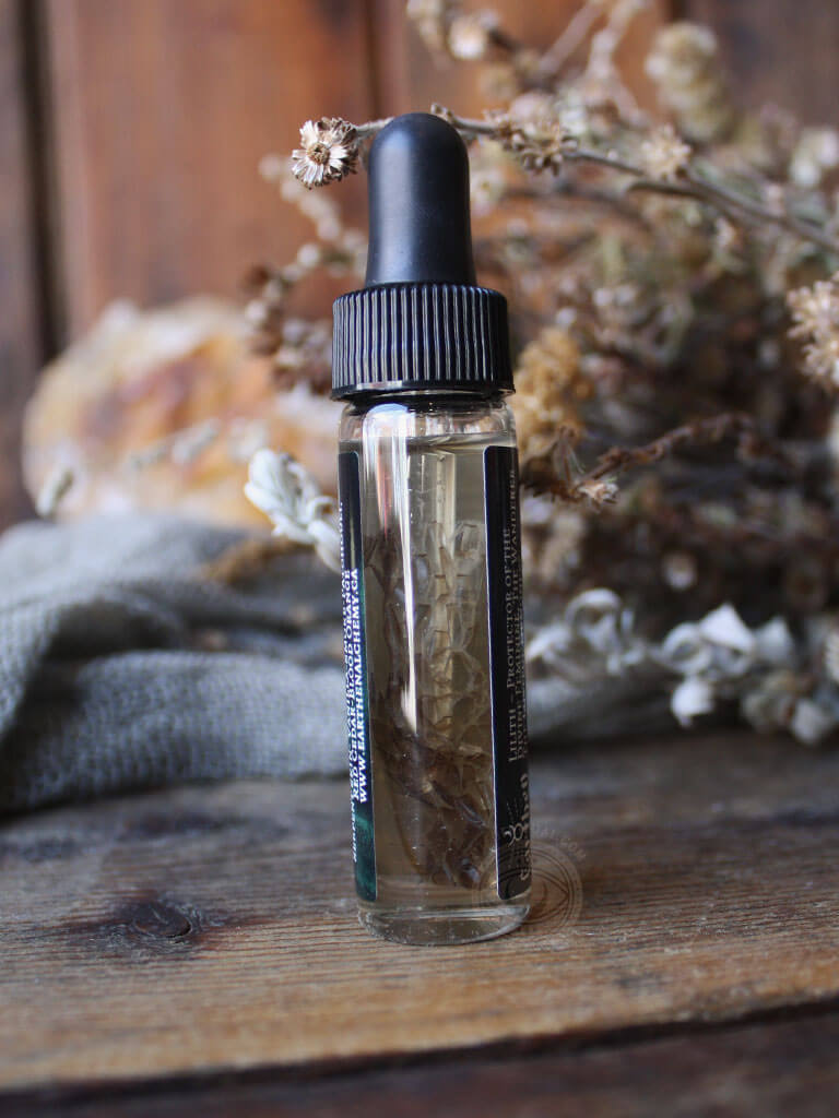 Serpent Queen Ritual Oil