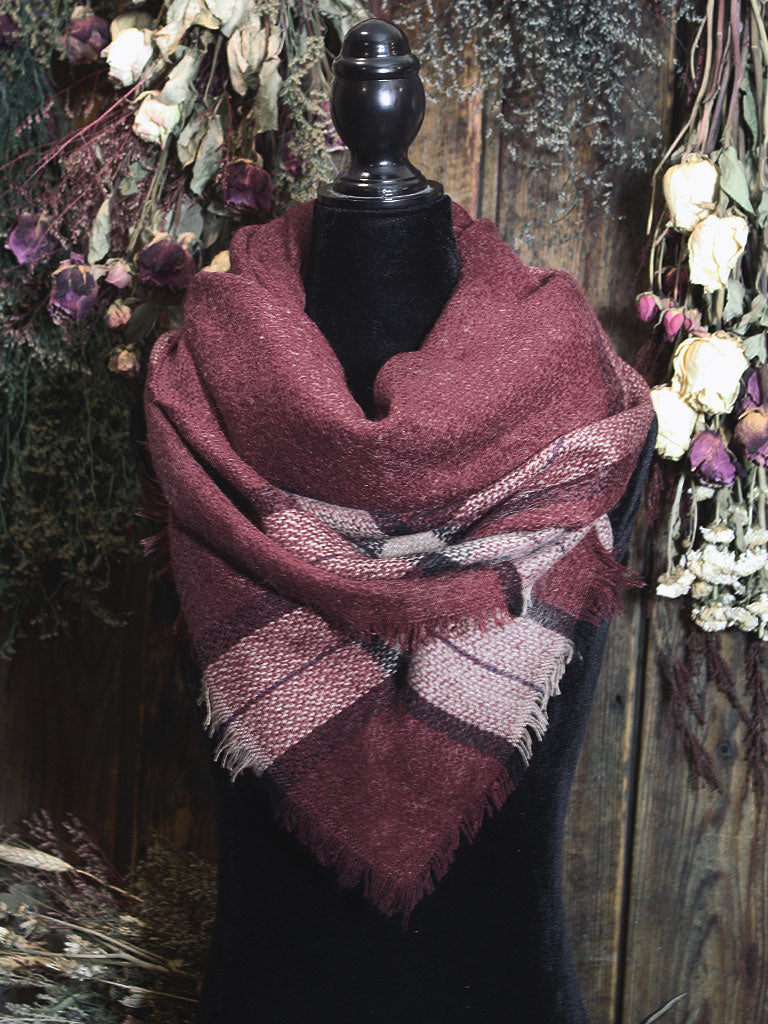 Snapdragon Essential Scarves