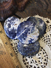 Sodalite Palm + Pocket Stones