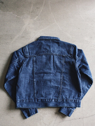 Essential Denim Jacket