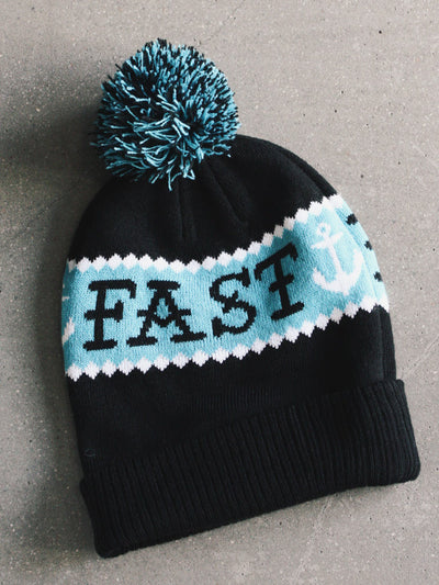 Hold Fast Beanie