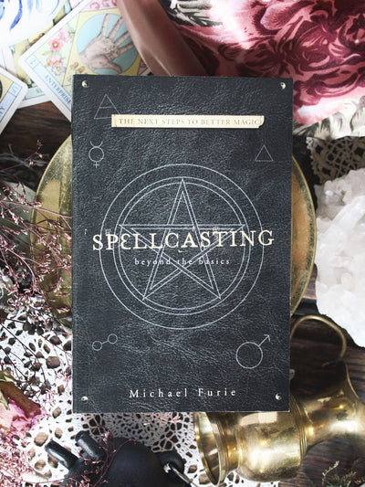 Spellcasting: Beyond the Basics