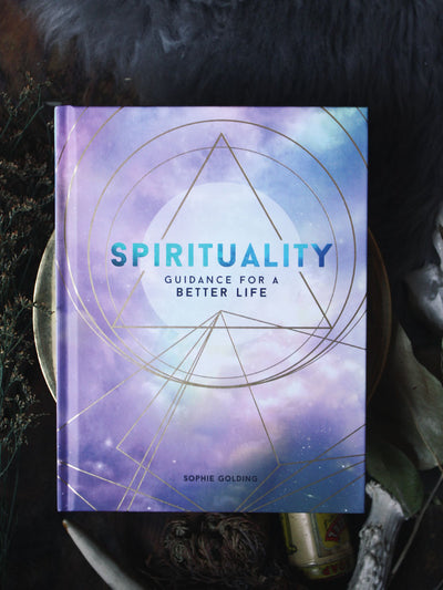 Spirituality - Guidance for a Better Life