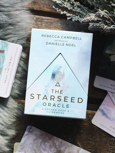 Starseed Oracle Deck