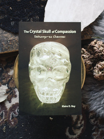The Crystal Skull of Compassion