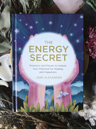 The Energy Secret