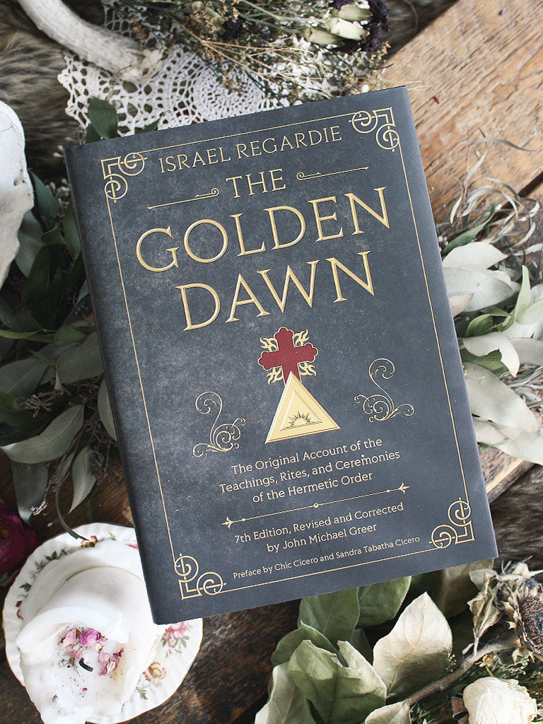 The Golden Dawn by John Michael Greer