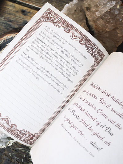 The Grimoire Journal